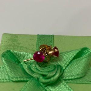 Gold Earring for baby girl